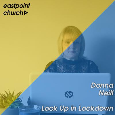 Look Up in Lockdown \\ Donna Neill