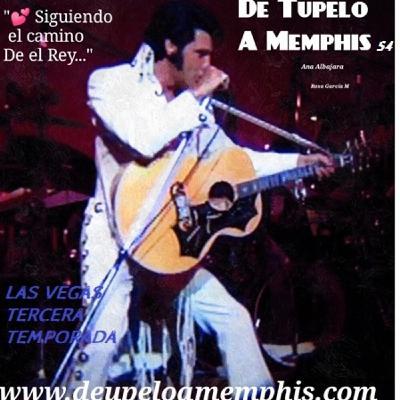 De Tupelo a Memphis 54. Las Vegas. Tercera Temporada