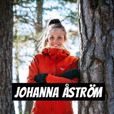 #93 - Johanna Åström | Koronafast i Sverige
