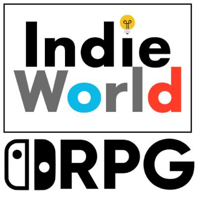 Episode 63 - Indie World Showcase Reflections | Switch RPG Podcast