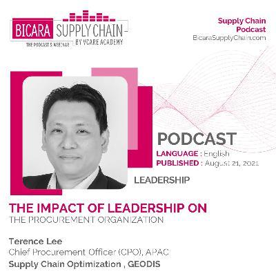 144. The impact of leadership on the procurement organization