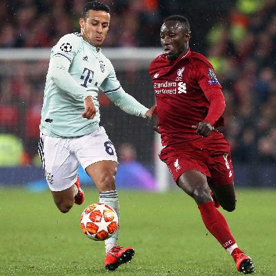 Analysing Anfield: The only way Liverpool signing Thiago Alcantara makes sense