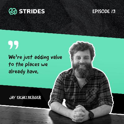 Behind the Launch of the Flipflops Delivery App With Jay Eichelberger (FlipFlops)