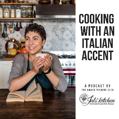 EP32 - Chestnuts and chestnut flour in Tuscan cuisine