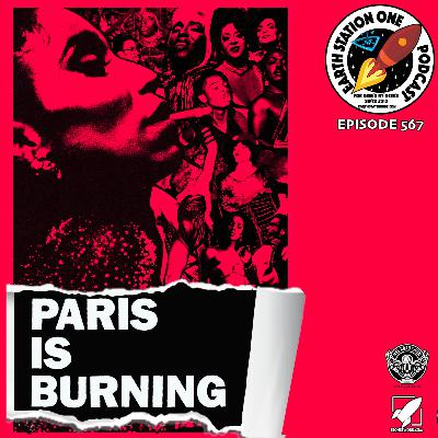 The Earth Station One  Podcast  - An LGBT Look at Paris Is Burning