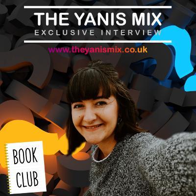 Abigail Mann - Book Club Ep. 2