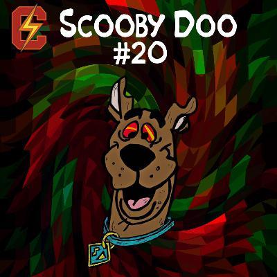 E20 - Scooby-Doo   اسکوبی دو