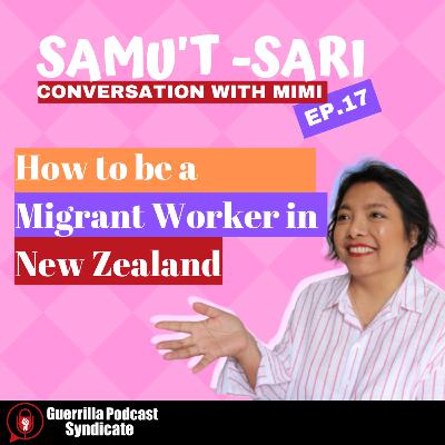 How to be a Migrant Worker in New Zealand