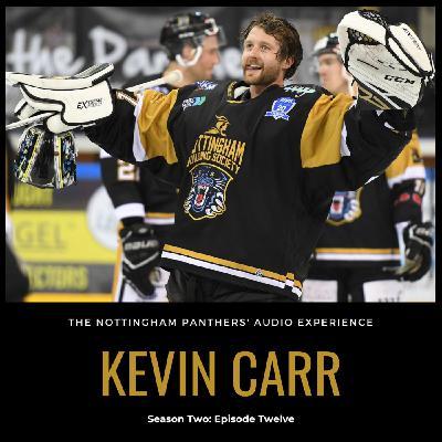 Kevin Carr   Season Two: Episode Twelve