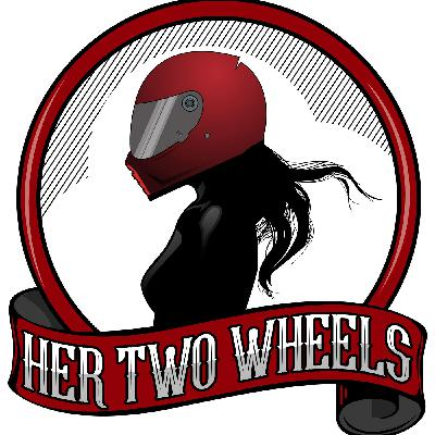 Episode 246 - Interview with Jess of Her Two Wheels YouTube Channel