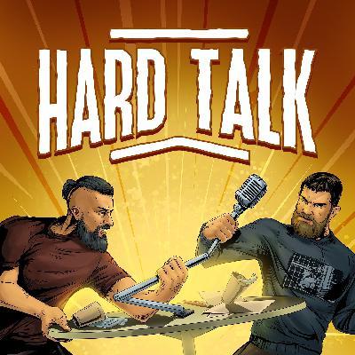 Hardtalk Выпуск 21 Боль и смерть на марафоне