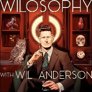 WILOSOPHY - Bonus Episode with Wil & Podcast Mike