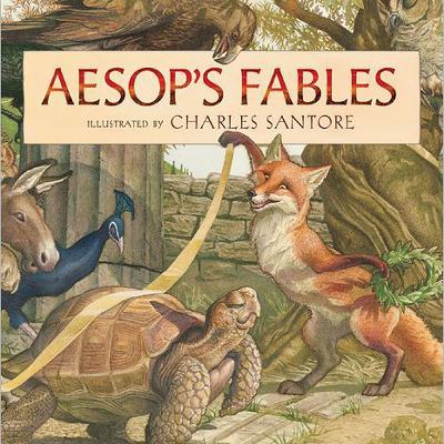 Aesop's Fables #9