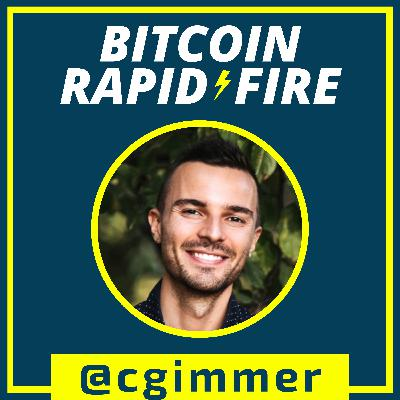 CORPORATIONS BUYING BITCOIN w/ Christopher Gimmer