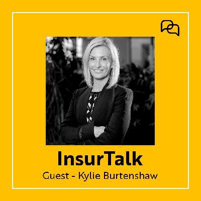 IAG's Kylie Burtenshaw on Navigating the Digital Transformation Journey