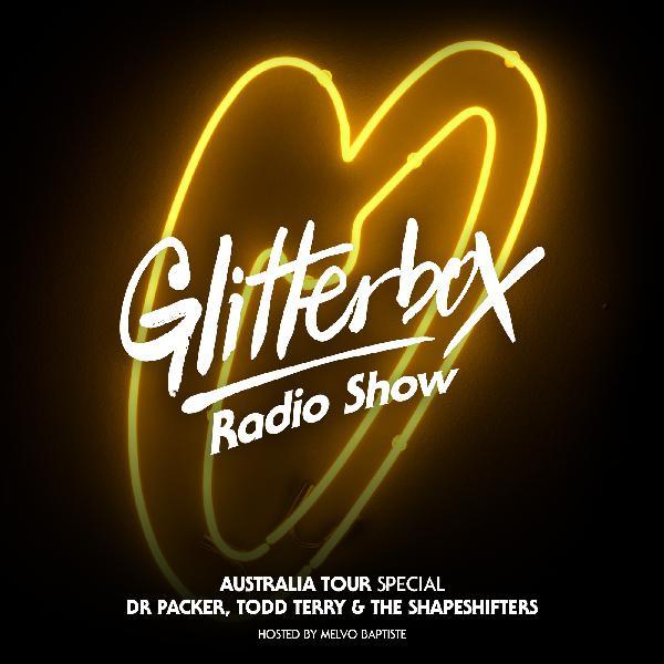 Glitterbox Radio Show 083 - Australia Tour Special