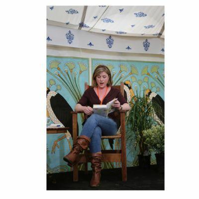 Sophie Ratcliffe in conversation with Cathy Rentzenbrink