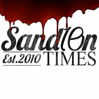 Episode 031: A Spooky Sandton Halloween
