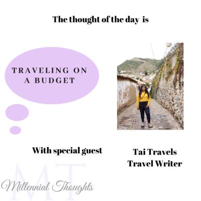 How to travel on a budget : cheap accommodations and transportation tips