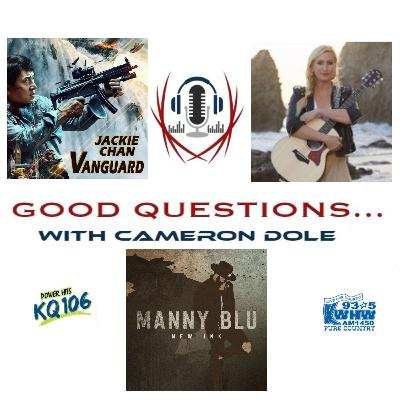 Episode 55: Stanley Tong, Emme Lentino, and Manny Blu