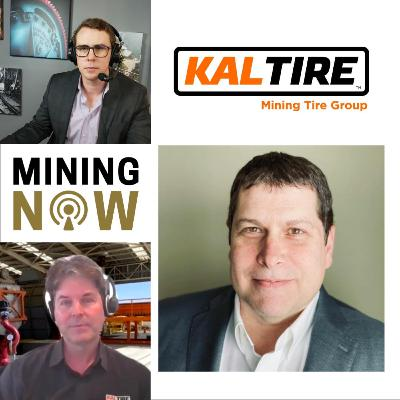 MN: Incredible Tire Recycling Facility Using Thermal Conversion for A Circular Economy ft Kal Tire