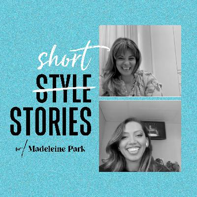 Short Stories: Catch Up with Chloe Zuel