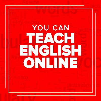 Episode 40 - Should I start teaching English online right now?