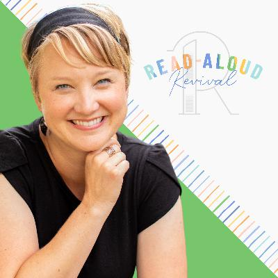 RAR #162: Why and How Reading Aloud Will Change Your Children's Lives Forever (Mem Fox)
