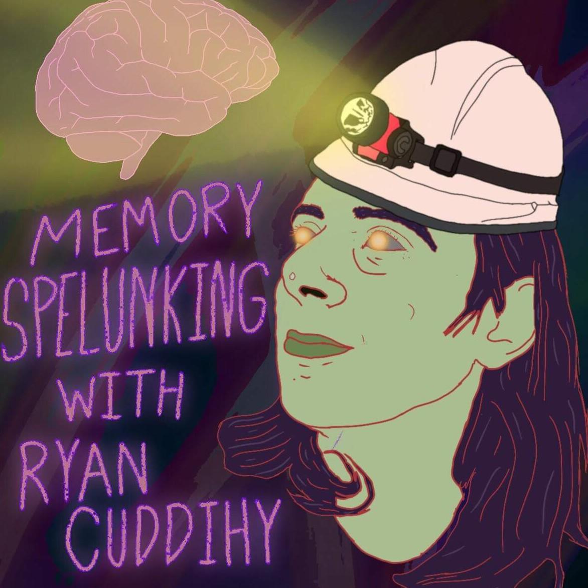 """Beaver Condo""  Memory Spelunking with Ryan Cuddihy"