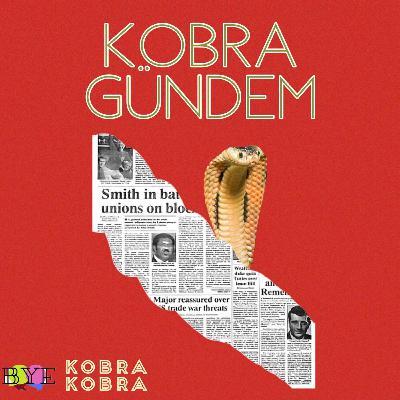 Kobra Gündem #49 - Çevre Aktivisti Başkan