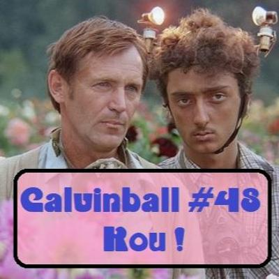 Calvinball #48 - Kou