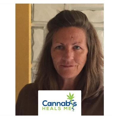 Ep 121 - Sharon Letts - Cannabis for Breast Cancer