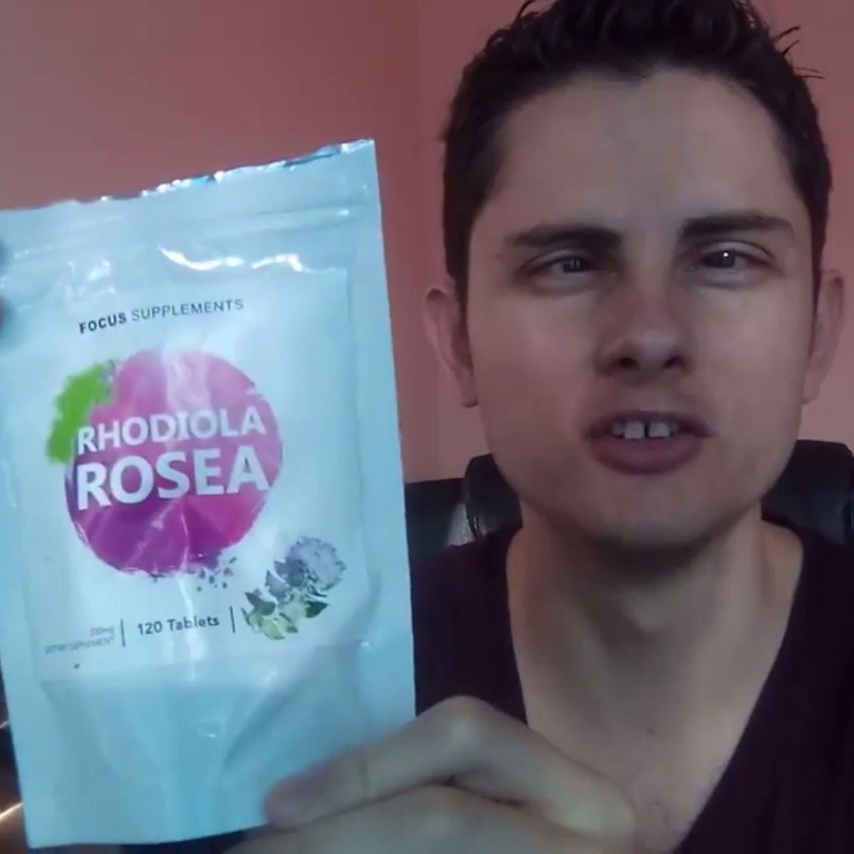 NOT all Rhodiola is created equal   Biohacker Review & Overview of Recent Studies