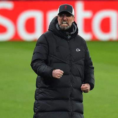 Allez Les Rouges: Jurgen Klopp exit rumours laughed off as Reds get back in form just in time for Everton's trip across Stanley Park