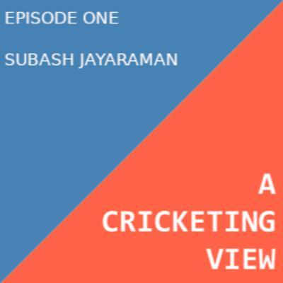 Subash Jayaraman