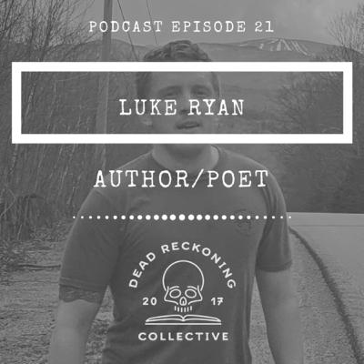 DRC21: Luke Ryan