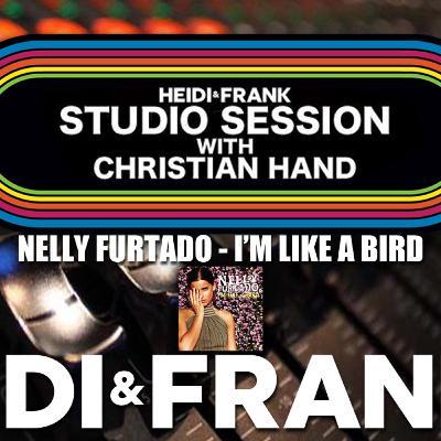 HF Studio Session With Christian James Hand 09/20/21