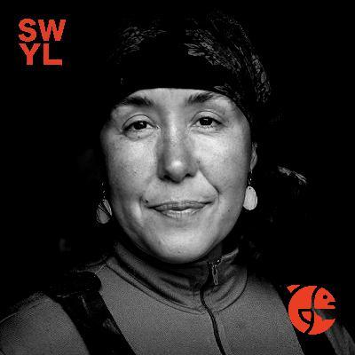 #8 - Melanie Brown - 5th Generation Indigenous Fisherman & Activist