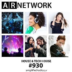 #930 AR Network