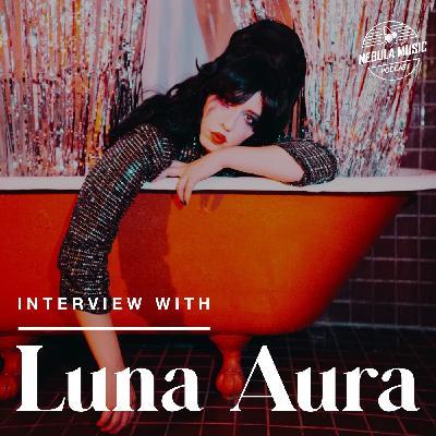 LUNA AURA INTERVIEW