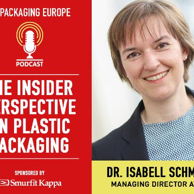 The insider perspective on plastic packaging