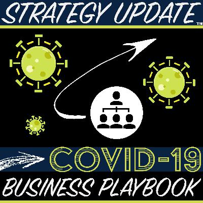 Social Distancing and Business in a World with COVID-19