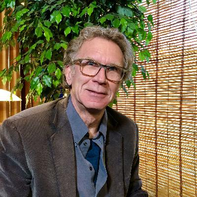 Dr. Rollin McCraty on My Best Healer Podcast