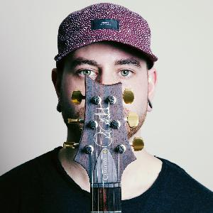 Vocalist + bandmates gone, Aaron Marshall explains why Intervals is now a solo project
