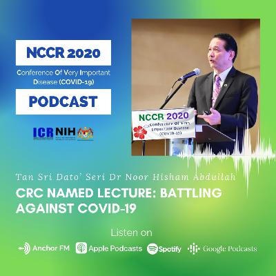 NCCR2020: Battling Against COVID-19