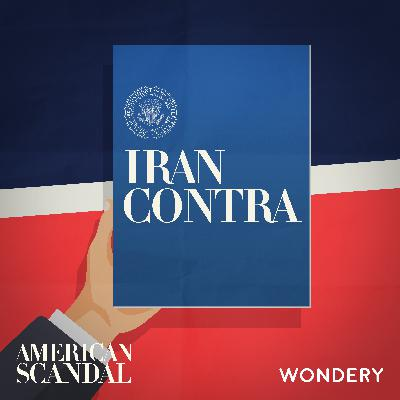 Iran Contra: Don and Ed | 3