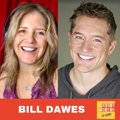 630 - Detained in Egypt with Comedian Bill Dawes
