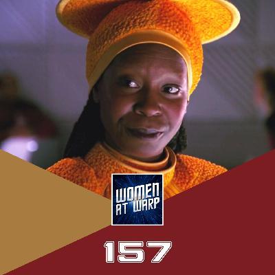 157: Guinan Revisited
