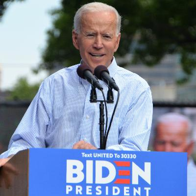 JOE BIDEN WILL LOCKDOWN THE COUNTRY
