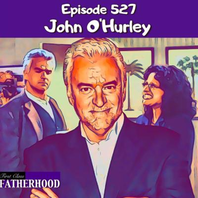 #527 John O'Hurley